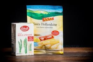 Sauce Hollandaise Lukull und Asal